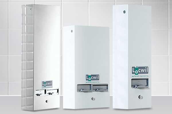 Locwil Vending Machines
