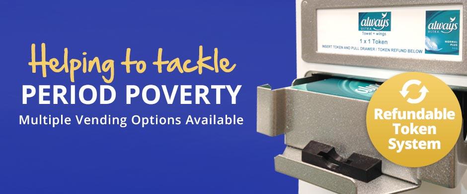Period Poverty Campaign
