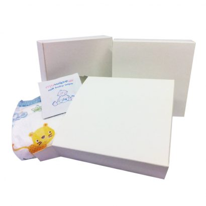 Nappy and Baby Wipe Packs