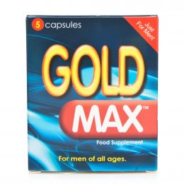 Gold Max single
