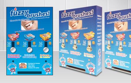 Fuzzy Brush