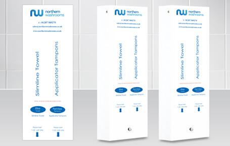 Northern Washrooms